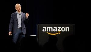 Amazon founder Jeff Bezos defeats Bill Gates, becomes world's wealthiest man for second time