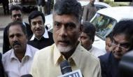 आंध्र प्रदेश: चंद्रबाबू नायडू घर में नजरबंद, जगन सरकार के खिलाफ करने वाले थे रैली