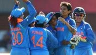 Ind vs Aus, Women's World Cup semi-final: India win toss, elect to bat first