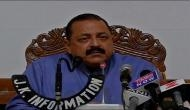 Working to improve security situation, overcome security lapses in J-K: Govt.