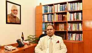 Delhi University VC draws flak for finding OBC prof candidate unsuitable