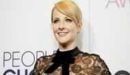 'Big Bang Theory' star Melissa Rauch announces pregnancy after suffering miscarriage