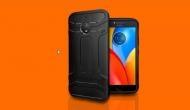 Moto E4 Plus: बैटरी खत्म होने की टेंशन से छुटकारा दिलाने वाला स्मार्टफोन लॉन्च