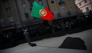 Portugal charges 18 policemen over '2015 torture of black men'