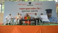 'पराक्रमी' बाबा रामदेव: योग का पुजारी अब कराएगा 'पहरेदारी'