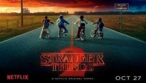 Netflix reveals release date of 'Stranger Things' Season 2
