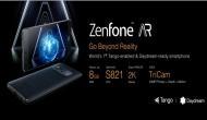Asus Zenfone AR: भारत में लॉन्च हुआ 8GB रैम वाला दुनिया का पहला टैंगो स्मार्टफोन