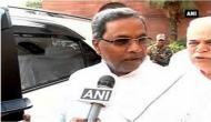 PM मोदी, अमित शाह और येदियुरप्पा को सिद्धारमैया ने भेजा आपराधिक मानहानि का नोटिस