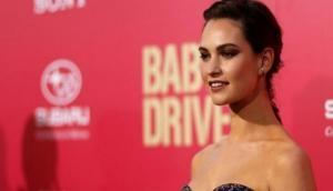 'Mamma Mia' sequel casts 'Baby Driver's Lily James