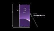 जानिए कब लॉन्च हो रहा है Samsung का सबसे महंगा Galaxy Note 8