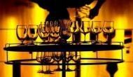 Global warming threatening European wine industry
