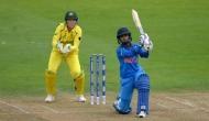 फाइनल से पहले ICC ने दिया खास तोहफा, टि्वटर पर छाया मिताली का इमोजी