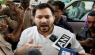 Tejashwi Yadav ordered to vacate bungalow for Bihar Deputy Chief Minister