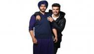 Twin city launch for Arjun Kapoor's `Jat Jaguar`