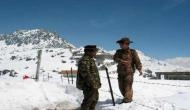 चीन: भारतीय सैनिकों को वापस बुलाने तक वार्ता की गुंजाइश नहीं