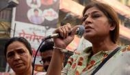 Draupadi insults Bengal: Roopa Ganguly's rape comment draws outrage