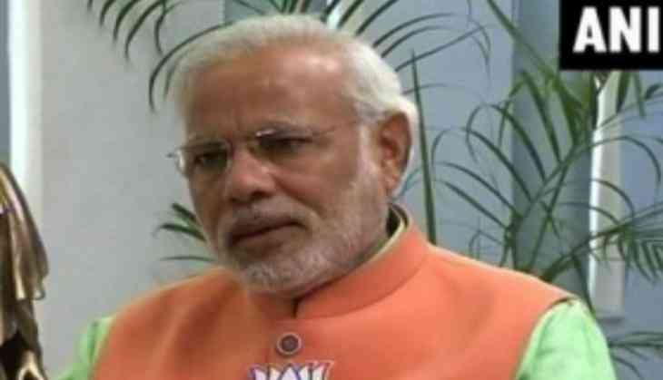 Myanmar is key pillar in India's 'Act East' policy: PM