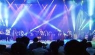 Manipur: Music festival brings galaxy of singers together