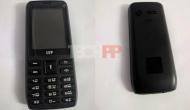 लॉन्चिंग से पहले ही 500 रुपये वाले Reliance Jio फीचर फोन की तस्वीरें और फीचर्स हुए लीक