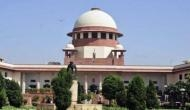Will decide on early hearing in Babri Masjid dispute case: SC