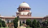 SC stays FIR against Major Aditya Kumar