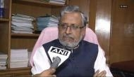 Un-natural alliance died naturally: Sushil Modi post floor test victory