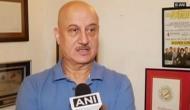 IIFA a great platform to meet old friends: Anupam Kher
