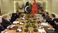 China to Pak Army: Reign in JIT on Sharif to ensure smooth progress of CPEC
