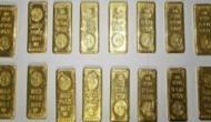 चीन से तस्करी कर इस तरह ला रहे थे 10 करोड़ का सोना, DRI ने तीन लोगों को पकड़ा