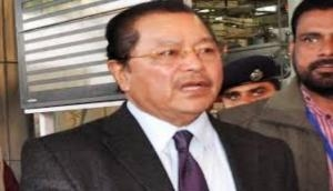 Mizoram government to give water tanks to BPL families: CM Lal Thanhawla