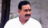 Bhoomi Pujan: BJP calls Digvijaya Singh 'Asura' trying to create problems