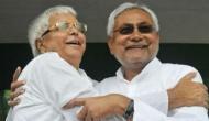 JD(U) rebuffs split in 'Mahagatbandhan'