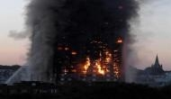 Fire in high-rise apartment building in Honolulu kills three