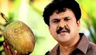 I asked God to give me rest for ten days but he heard give me arrest for 10 days', says arrested actor Dileep
