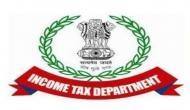 IT raids premises linked to UP Engineer