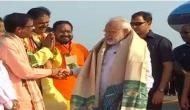Myanmar is a 'key pillar' of India's Act East Policy: PM Modi