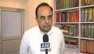 Congress falsely implicating Bhagwat, charge Sonia, Rahul for perjury, says Swamy