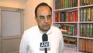 CBI, ED should register case against Sonia Gandhi: Subramanian Swamy