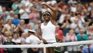 Ageless Venus Williams targets sixth Wimbledon title