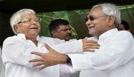 JD (U), RJD heading towards split, indicates BJP