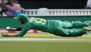 Durham in line to sign Imad Wasim for NatWest T20 Blast