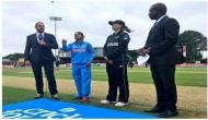 Women's WC: New Zealand win toss, put India to bat