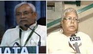 BJP demands Bihar CM Nitish Kumar should resign