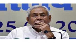 Nitish Kumar might succumb to pressure to remain in power: Manjhi