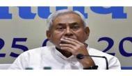 Bihar CM announces ex-gratia for Amarnath pilgrims killed in bus accident