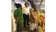 Kolkata mall denies entry to 'dhoti'-clad man