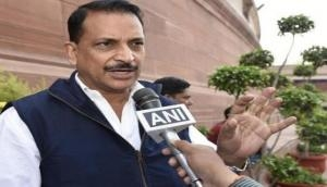 Skill training to increase income of poor farmers and laborers: Rajiv Pratap Rudy