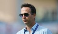 Indian fans badly troll Michael Vaughan for his comment on poor Indian performance