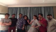 Honoured to have Salman Khan in 'Judwaa 2': Taapsee Pannu