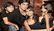 शाहरुख़ ने खोले निजी जिंदगी के कर्इ राज, जानें सुहाना के जन्म पर गौरी ने किंग ख़ान से क्या पूछा...